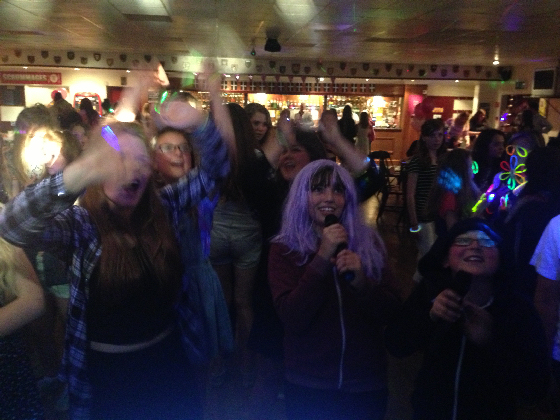 Children's Party Karaoke